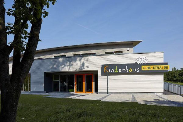 Kinderhaus Lehenstraße