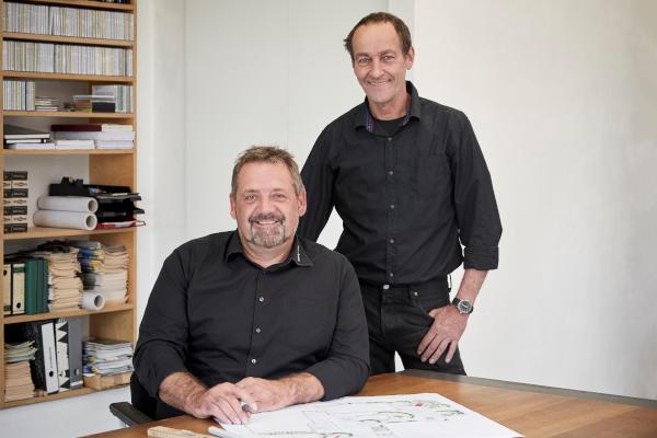 Ludwig + Ulmer