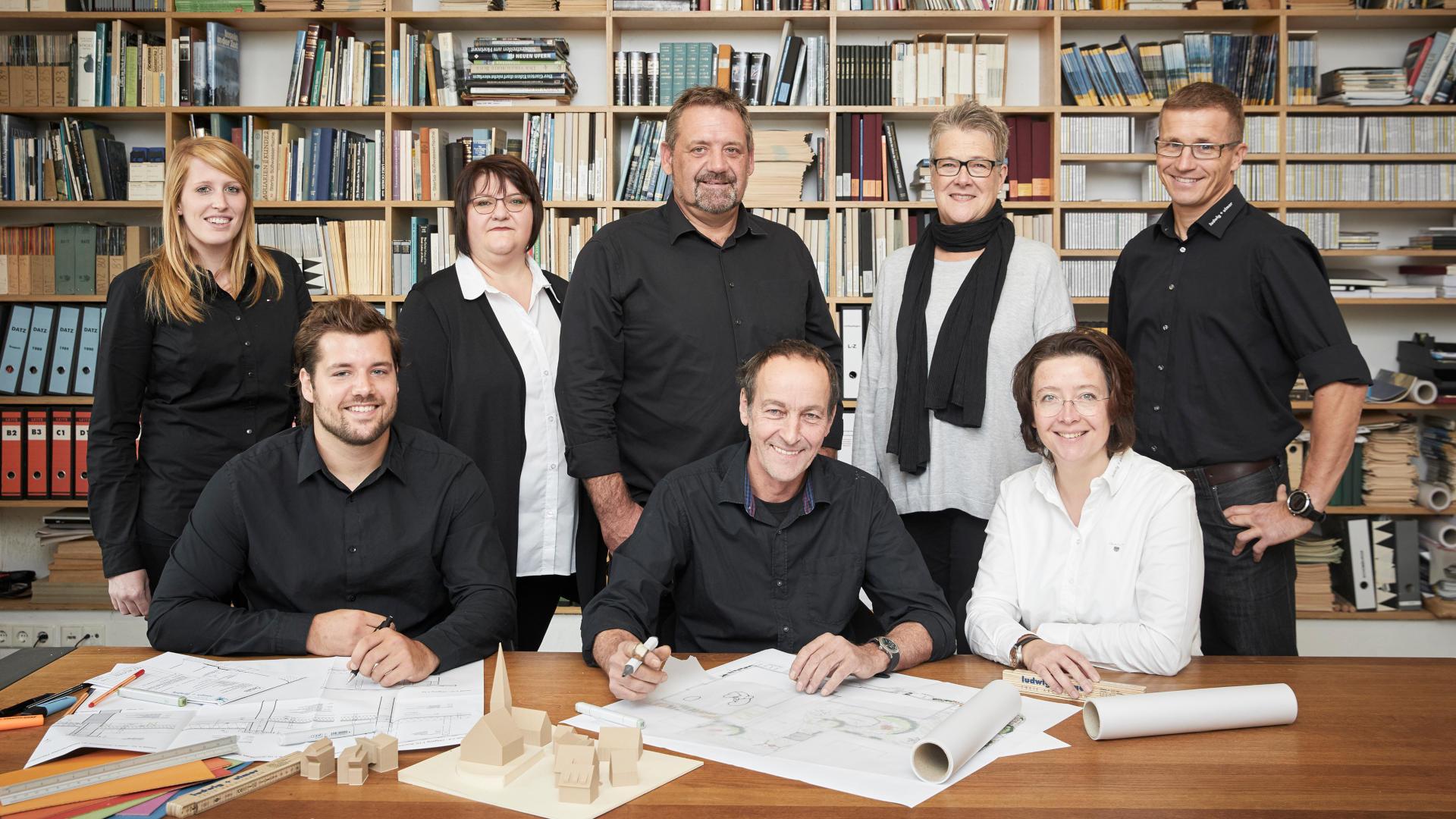 Team Ludwig+Ulmer